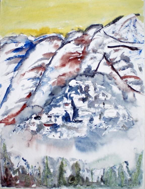 Sibyllinische Berge I